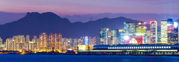 TRANSPORT ANIMAUX HONG KONG